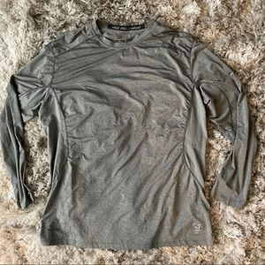 Nike Pro Combat Fitted Tee